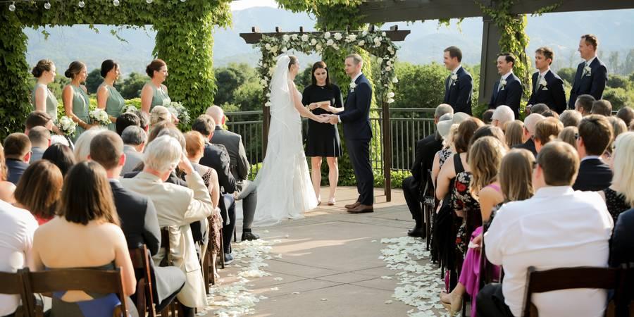 StoneTree by Wedgewood Weddings wedding Marin