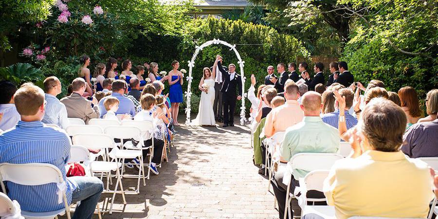 McMenamins Kennedy School wedding Portland