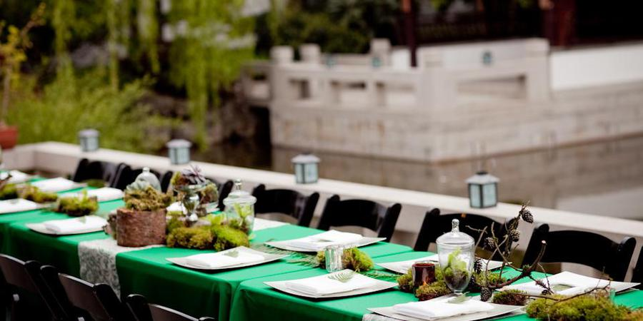 Lan Su Chinese Garden Venue Portland Get Your Price Estimate