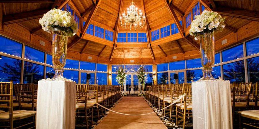 Trump National Golf Club New York wedding Westchester/Hudson Valley