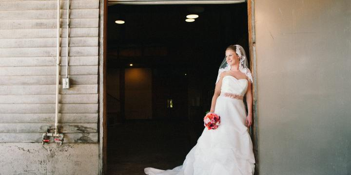 Ponzi Historic Estate wedding Portland