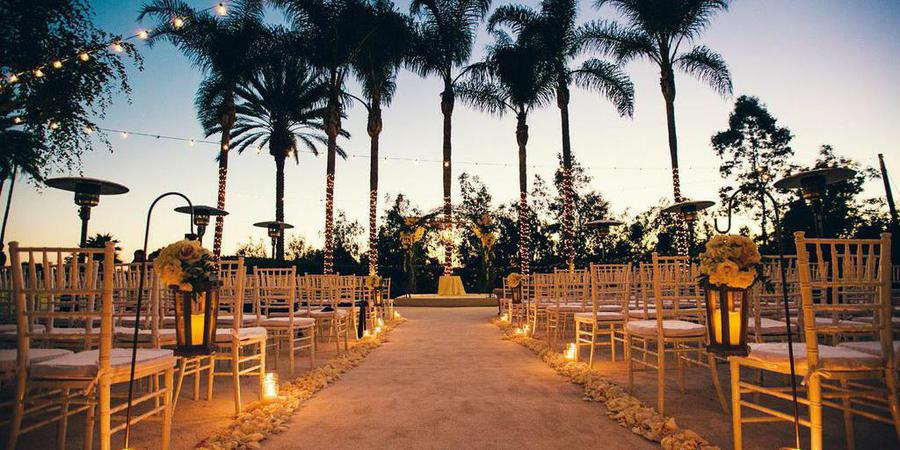 Park Hyatt Aviara Resort wedding San Diego
