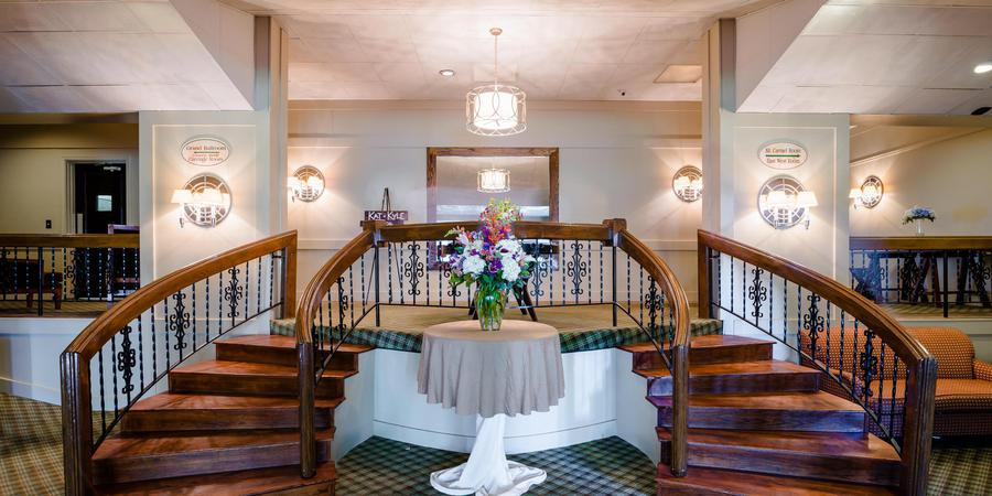 Carriage Greens Country Club wedding Chicago