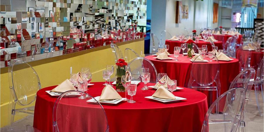 Children's Museum of Phoenix wedding Phoenix/Scottsdale