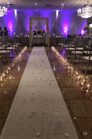 Manzo's Banquet wedding Chicago