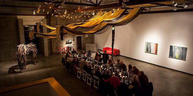 Foundry Vineyards wedding Yakima