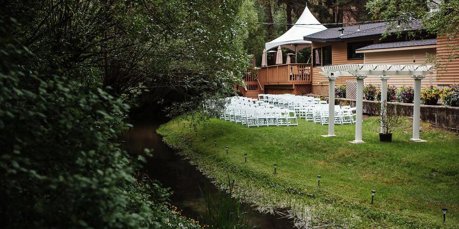 Commellini Estate wedding Spokane