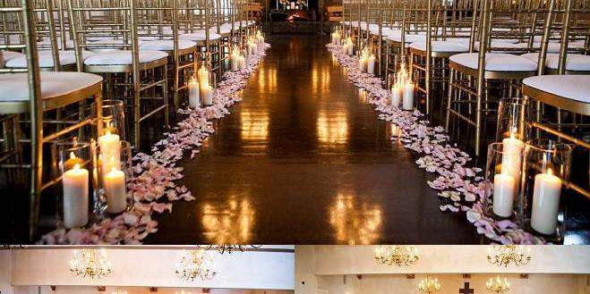 Chateau Lill wedding Seattle