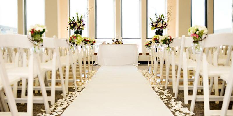 Edmonds Yacht Club wedding Seattle