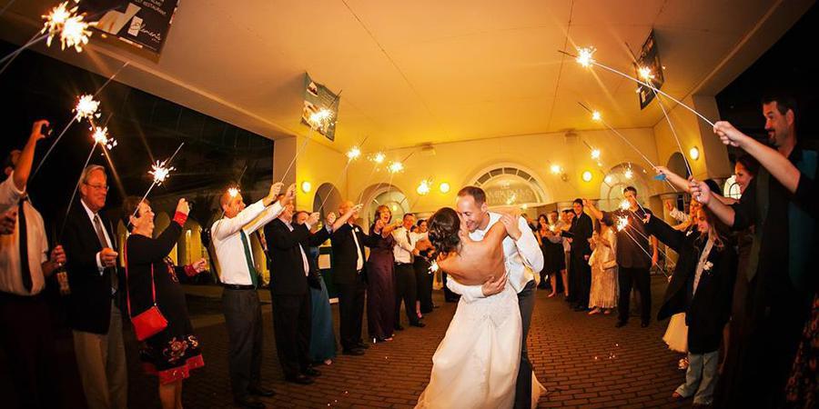 Tampa Palms Golf & Country Club wedding Tampa