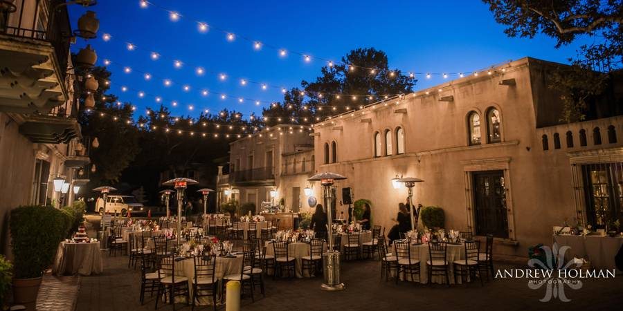 Tlaquepaque wedding Sedona/Flagstaff