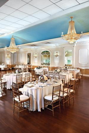 Smithtown Landing Country Club wedding Long Island