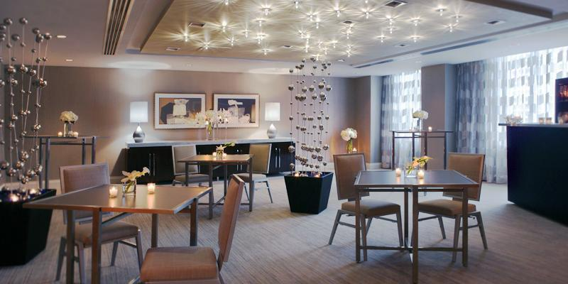 The Gwen, A Luxury Collection Hotel, Chicago wedding Chicago
