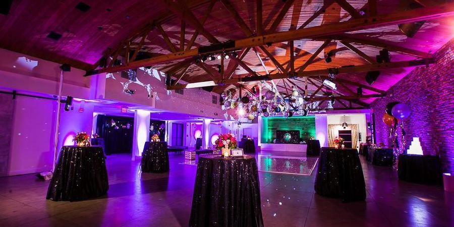 The Colony House wedding Orange County