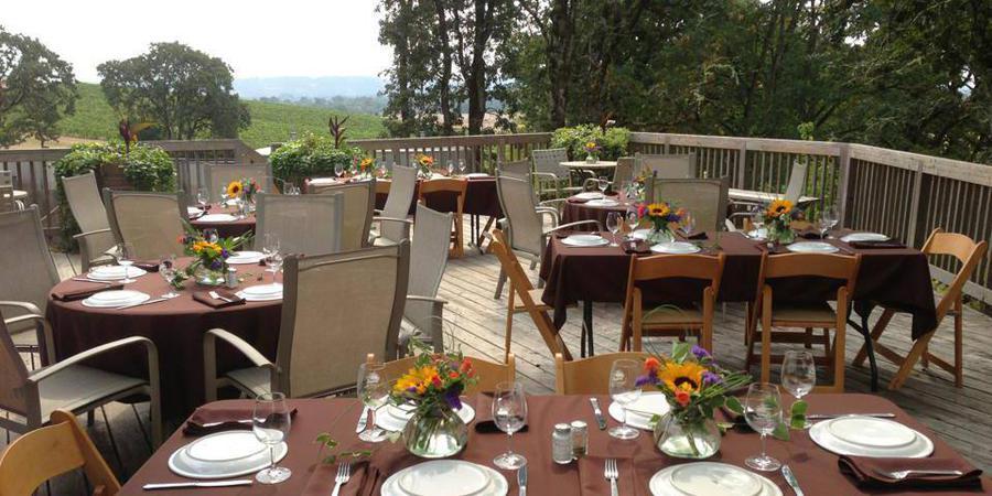 Yamhill Valley Vineyards wedding Portland