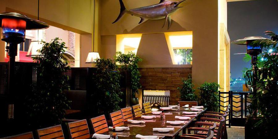 Bluewater Grill wedding Phoenix/Scottsdale