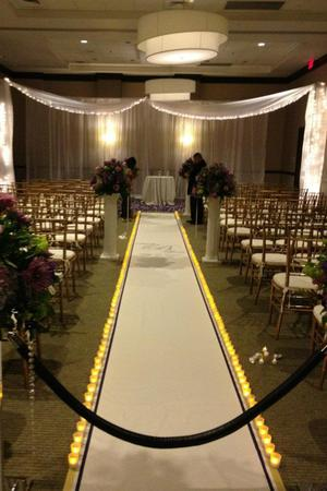 The Westin Richmond wedding Fredericksburg