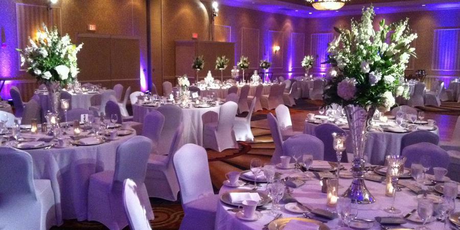 Virginia Crossings Hotel & Conference Center wedding Fredericksburg
