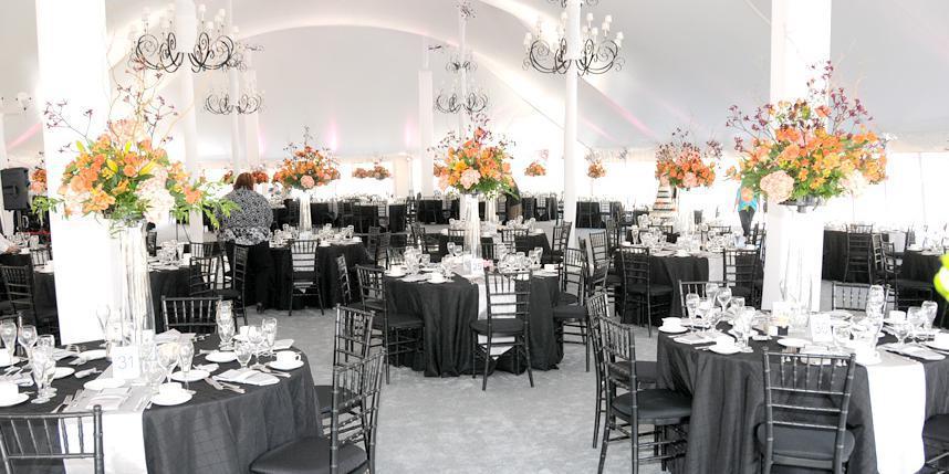 Seven Springs Mountain Resort wedding Pittsburgh