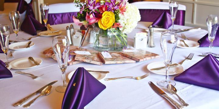 Wyndham Alumnae House wedding Philadelphia