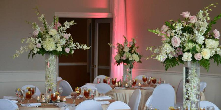 Wildflower Country Club wedding Austin
