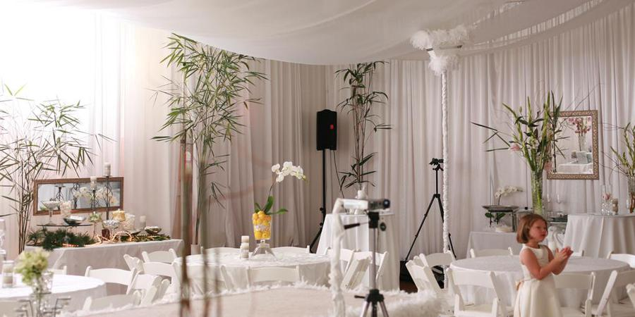 Bothell Rental Hall wedding Seattle