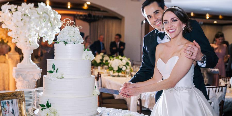 Pelazzio wedding Houston