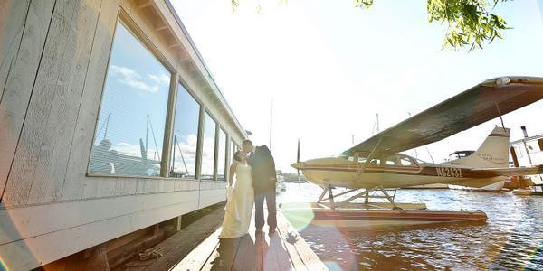 Blue Ribbon Culinary Center wedding Seattle