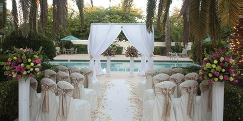 Palm Beach Gardens Marriott wedding Boca Raton