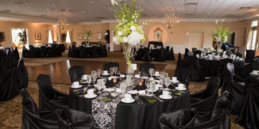 Belmont Country Club - Leesburg wedding Northern Virginia