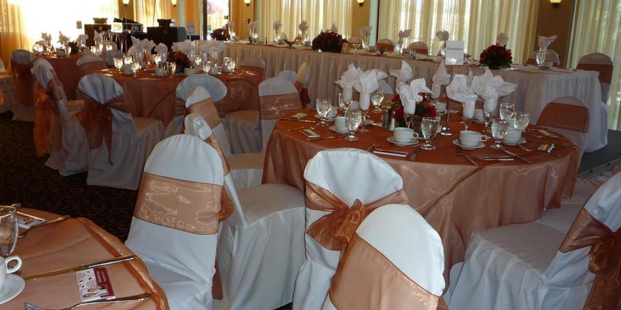Fredericksburg Hospitality House Hotel and Conference Center wedding Fredericksburg