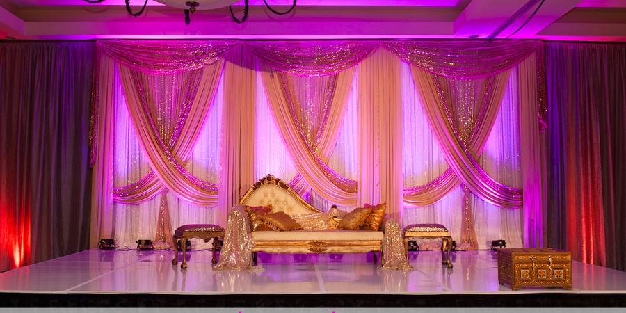 Westin Stonebriar Hotel & Golf Club wedding Dallas