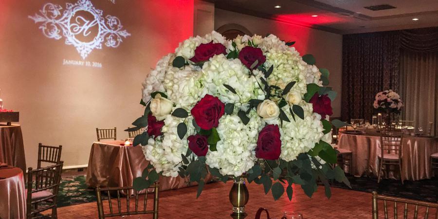 Orange Banquet Center wedding Orange County