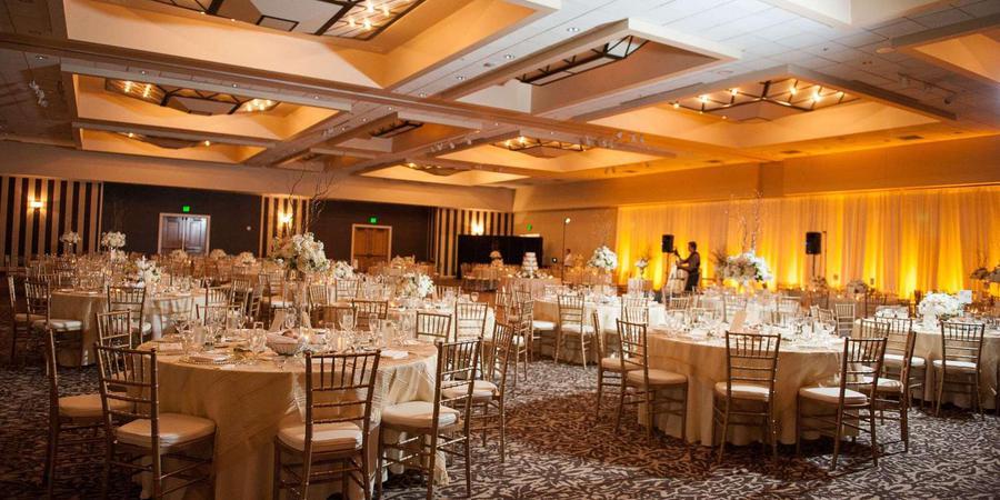 Sheraton Seattle wedding Seattle