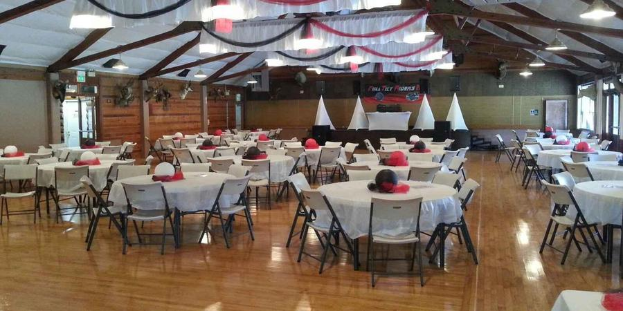 Tacoma Sportsmen S Club Venue Puyallup Price It Out