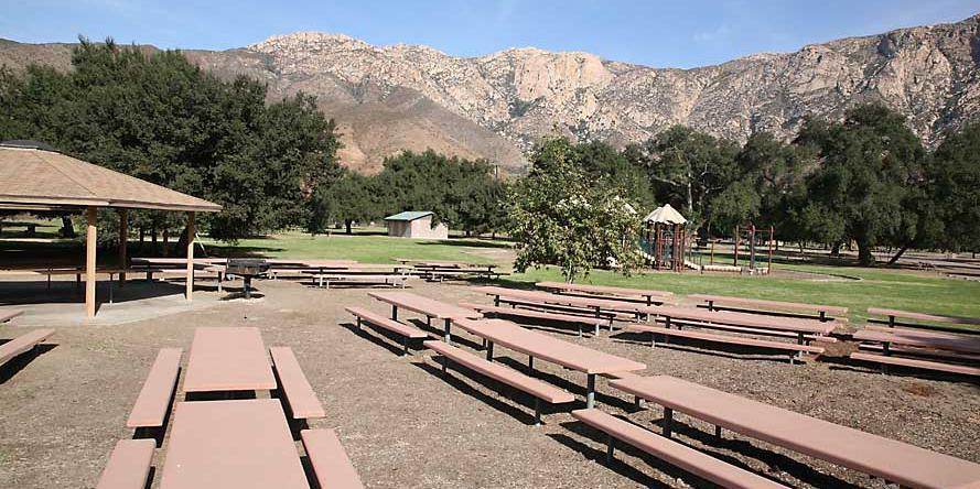 El Monte County Park wedding San Diego