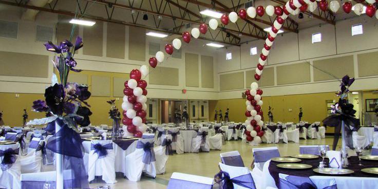 Lakeside Community Center wedding San Diego