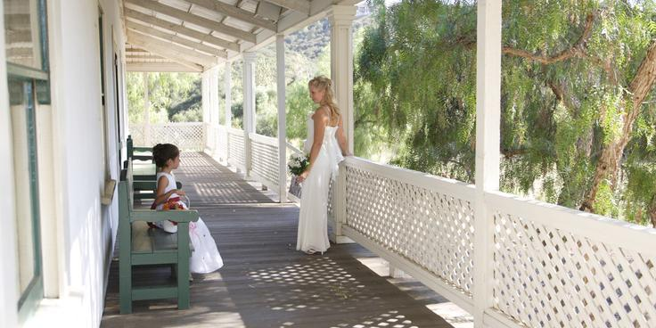 Rancho Penasquitos Adobe wedding San Diego