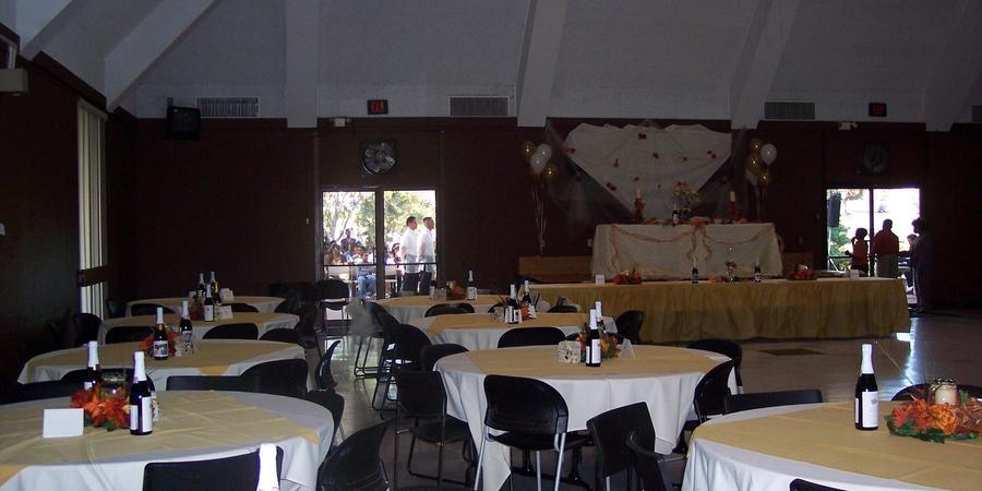 Spring Valley Community Center wedding San Diego