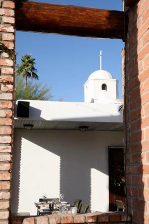 The Mission wedding Phoenix/Scottsdale