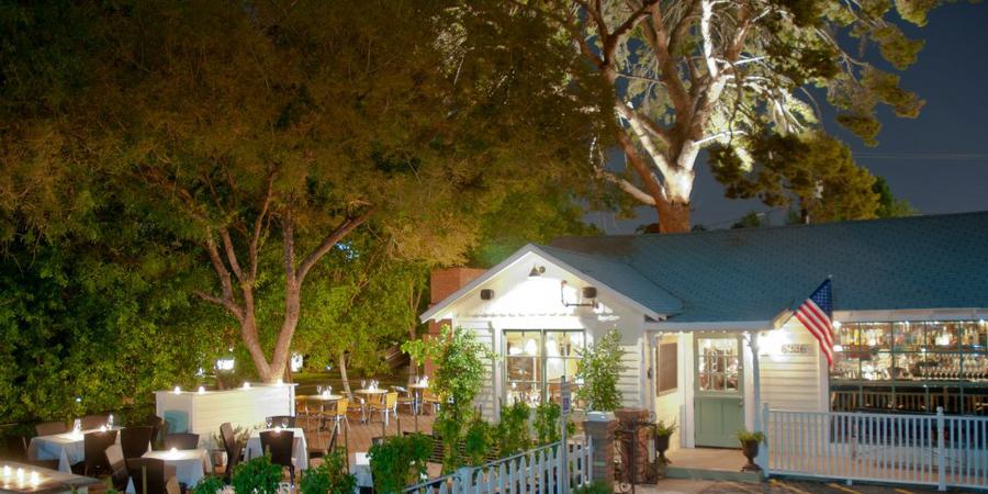The House Brasserie wedding Phoenix/Scottsdale