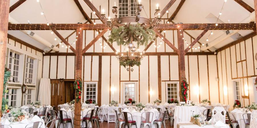The Gables at Chadds Ford wedding Philadelphia