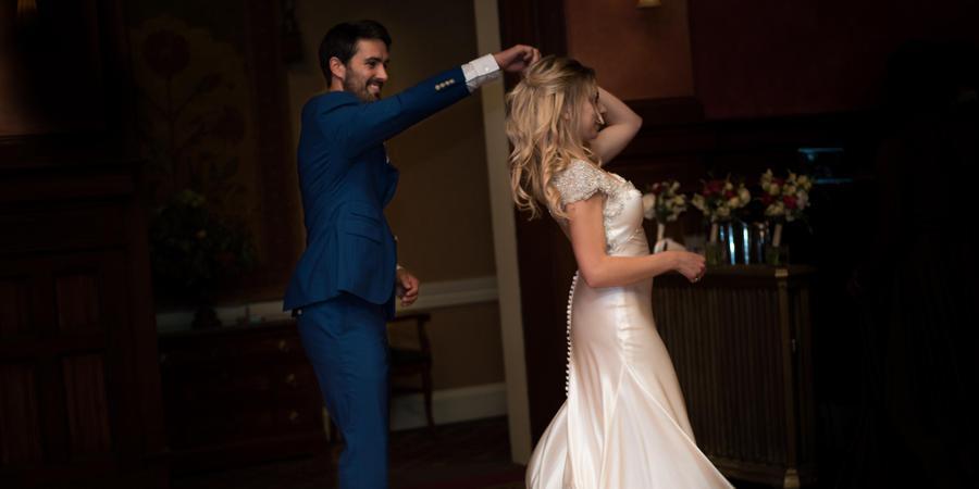 Beaumont Hotel & Spa wedding Aspen/Vail/High Rockies