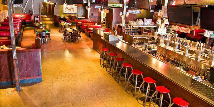Lodo's Bar & Grill Downtown Denver wedding Denver