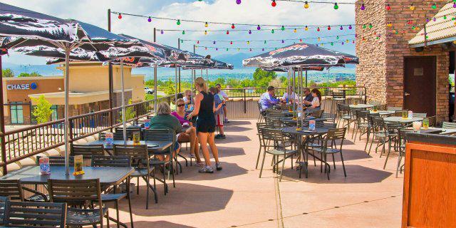 Lodo's Bar & Grill-Westminster wedding Denver