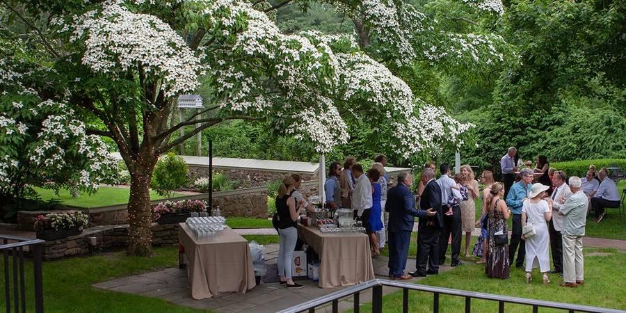 Appleford Estate wedding Philadelphia