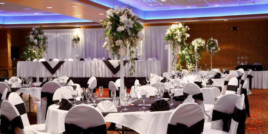 Boomtown Casino Hotel Reno wedding Reno