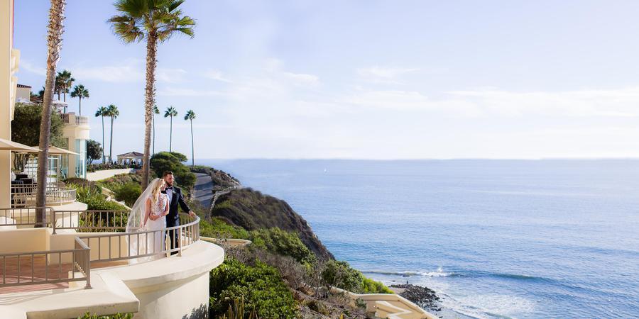 The Ritz-Carlton, Laguna Niguel wedding Orange County