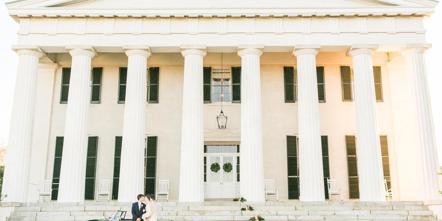 The Berry Hill Resort wedding Richmond