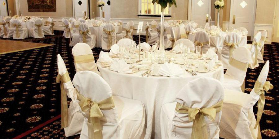 The Clubs at Quantico wedding Fredericksburg